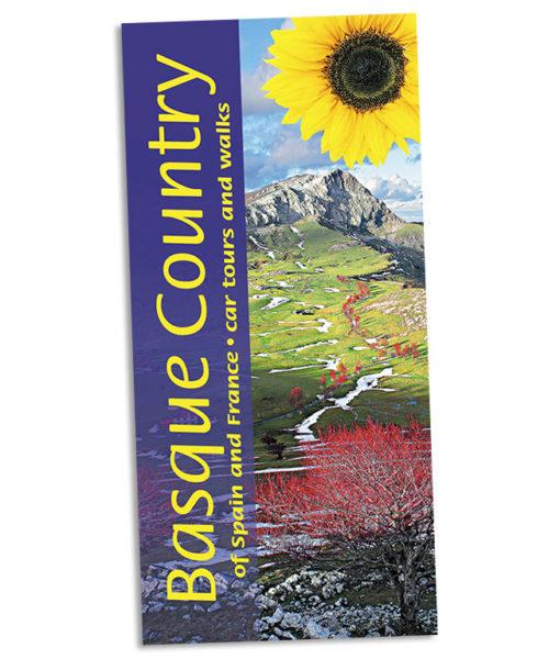 Basque Country guidebook 2016