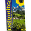 Dolomites guidebook cover