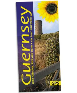 Guernsey walking guidebook