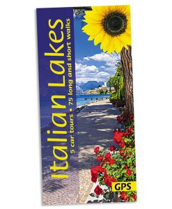 Guidebook to Italian Lakes