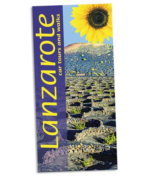 Lanzarote Guidebook 2016