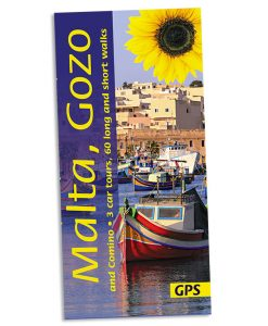 Guidebook to Malta & Gozo