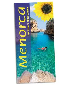 guidebook to Menorca 2016