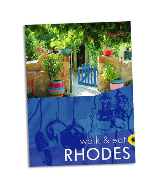 cover W&E Rhodes
